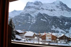 Alpenhof, Отели  Гриндельвальд - big - 26
