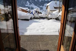 Alpenhof, Отели  Гриндельвальд - big - 27