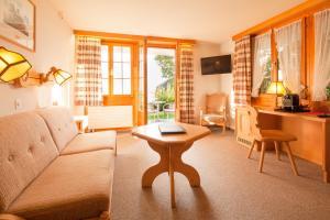 Alpenhof, Отели  Гриндельвальд - big - 28