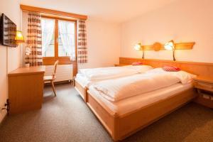Alpenhof, Отели  Гриндельвальд - big - 29