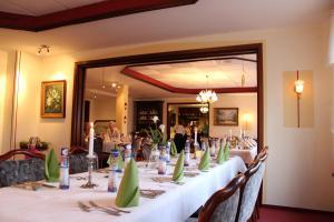 Hotel Graf Balduin, Hotely  Esterwegen - big - 27