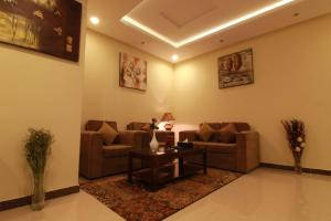 Ronza Land, Aparthotels  Riad - big - 13