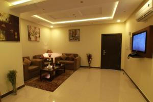 Ronza Land, Aparthotels  Riad - big - 113