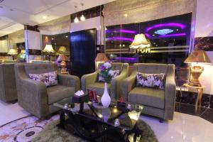 Ronza Land, Aparthotels  Riad - big - 105