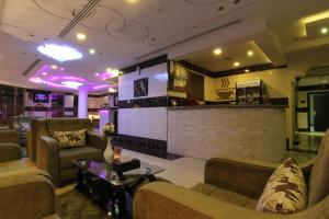 Ronza Land, Aparthotels  Riad - big - 115