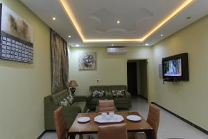 Ronza Land, Aparthotels  Riad - big - 12