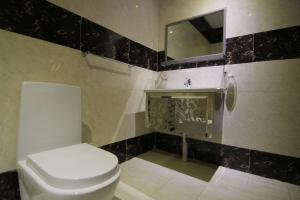 Ronza Land, Aparthotels  Riad - big - 10