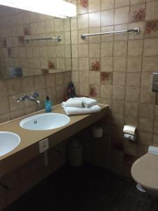Hotel Schwert, Отели  Нефельс - big - 20