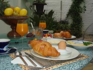 Purple House, Bed & Breakfast  Città del Capo - big - 18