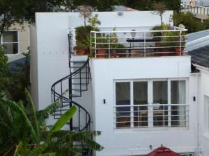 Purple House, Bed & Breakfast  Città del Capo - big - 54