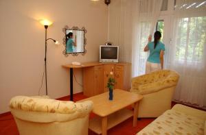 Solar Club Hotel, Aparthotely  Sopron - big - 19