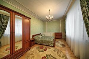 Senator Hotel, Hotely  Truskavets - big - 20