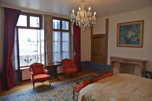 Les Deux Chèvres, Hotels  Gevrey-Chambertin - big - 6