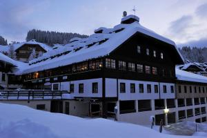 Alpenhotel Marcius - Hotel - Nassfeld Hermagor