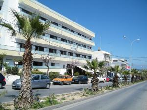 Athinaiko Hotel, Hotely  Herakleion - big - 34