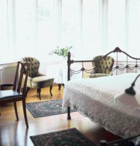Solvikens Pensionat, Guest houses  Ingelstad - big - 4