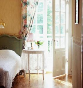 Solvikens Pensionat, Guest houses  Ingelstad - big - 2