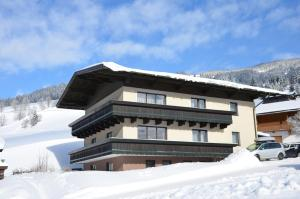 Appartement Gundi Ripper, Apartmány  Saalbach Hinterglemm - big - 1