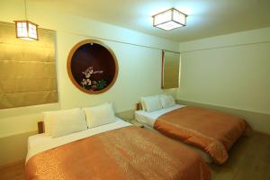Penghu An-I Hotel, Hotely  Magong - big - 22