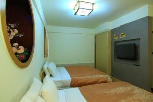Penghu An-I Hotel, Hotely  Magong - big - 24