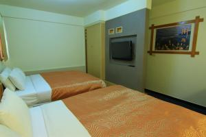 Penghu An-I Hotel, Hotely  Magong - big - 25