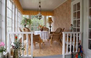Solvikens Pensionat, Guest houses  Ingelstad - big - 17