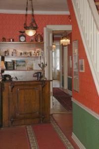 Solvikens Pensionat, Guest houses  Ingelstad - big - 15