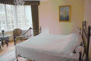 Solvikens Pensionat, Guest houses  Ingelstad - big - 16