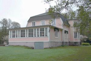 Solvikens Pensionat, Penzióny  Ingelstad - big - 11