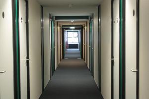Conferentiehotel Drienerburght, Hotels  Enschede - big - 20