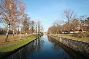 Conferentiehotel Drienerburght, Hotels  Enschede - big - 13