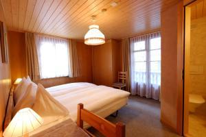 Hotel Tannenhof, Hotely  Zermatt - big - 12