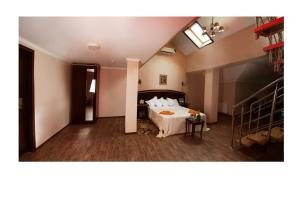 Green Hall Hotel, Hotel  Estosadok - big - 15