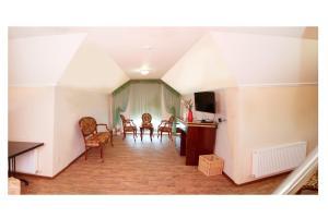 Green Hall Hotel, Hotel  Estosadok - big - 17