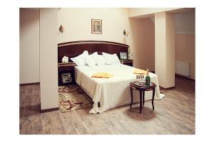 Green Hall Hotel, Hotel  Estosadok - big - 18