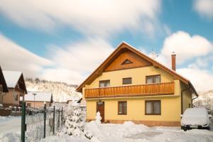 Žltý Dom, Ferienwohnungen  Terchová - big - 61