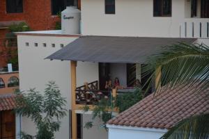 Quinta Carrizalillo, Апартаменты  Пуэрто-Эскондидо - big - 32