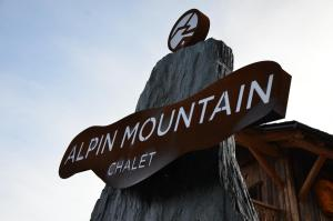 Alpine Mountain Chalet, Chalets  St. Vigil - big - 47