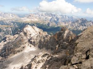 Alpine Mountain Chalet, Chalets  St. Vigil - big - 51