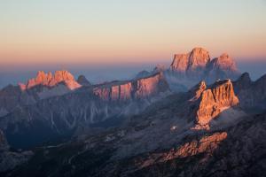 Alpine Mountain Chalet, Chalets  St. Vigil - big - 50