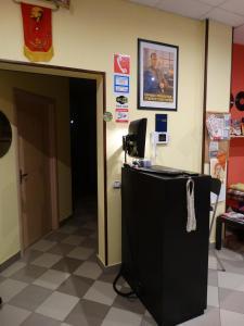 Pioneer Hostel, Hostels  Ivanteevka - big - 53