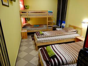 Pioneer Hostel, Hostels  Ivanteevka - big - 16