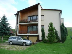 Apartman Trnovec