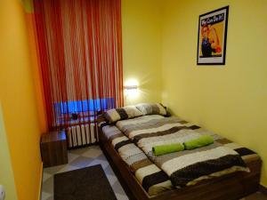Pioneer Hostel, Hostels  Ivanteevka - big - 47