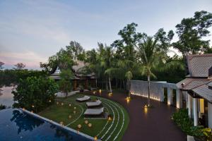 Banyan Tree Phuket, Resort  Bang Tao Beach - big - 40