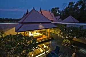 Banyan Tree Phuket, Resort  Bang Tao Beach - big - 15