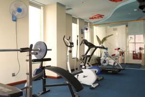 GOPATEL Hotel & Spa, Hotely  Da Nang - big - 35