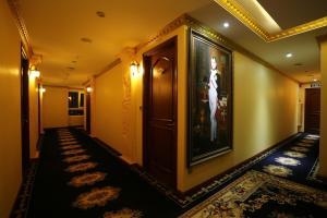 GOPATEL Hotel & Spa, Hotely  Da Nang - big - 58