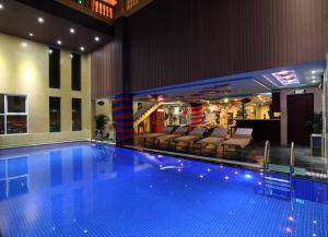 GOPATEL Hotel & Spa, Hotely  Da Nang - big - 37