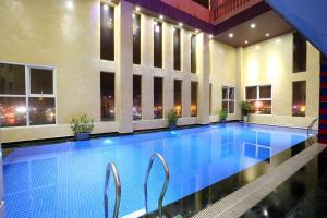 GOPATEL Hotel & Spa, Hotely  Da Nang - big - 62